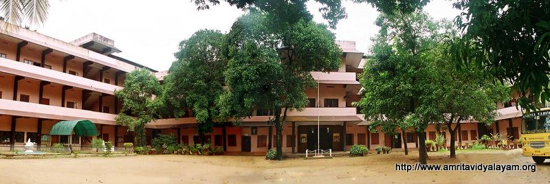 AV-Kodungallur