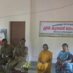 Clean Campus Safe Campus – An Awareness Session by Janamaitri Police