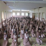 INTERNATIONAL YOGA DAY 2015