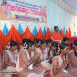 Visit to Thiruvallur Temple